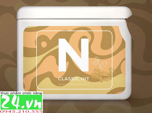 N Classic Hit - Nutrimax Vision mẫu mới