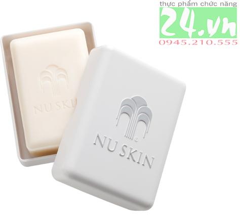 Polishing Bar-xà bông tắm Nuskin chính hãng giá rẻ