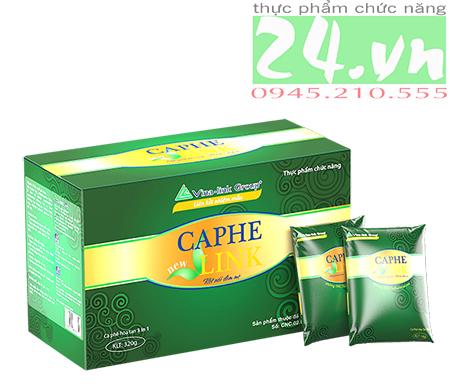 CAPHE LINK NEW của VINA-LINK chính hãng,giá rẻ