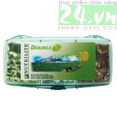 Nutrilite double x amway giá rẻ, double x amway chính hãng, double x amway mua ở đâu