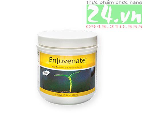 Enjuvenate Unicity trẻ hoá  chính hãng giá rẻ