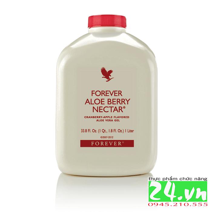 Aloe Berry Nectar 034 Flp |Hỗ Trợ Đường Tiêu Hóa