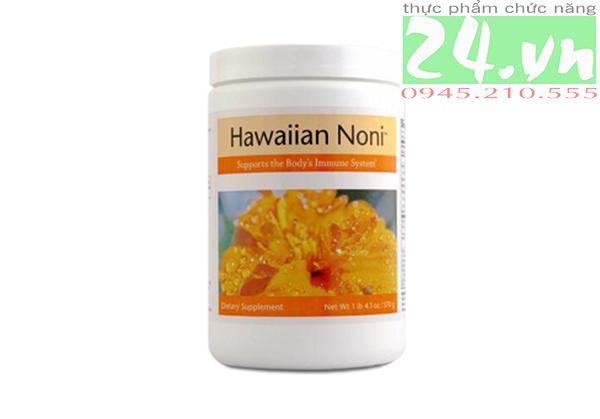 Hawaiian Noni Unicity tăng cường hệ miễn dịch cơ thể chính hãng giá rẻ