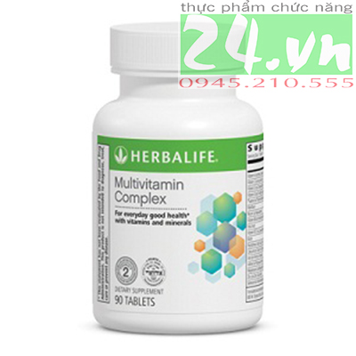 Hỗn hợp Vitamin Herbalife F2 - Multivitamin