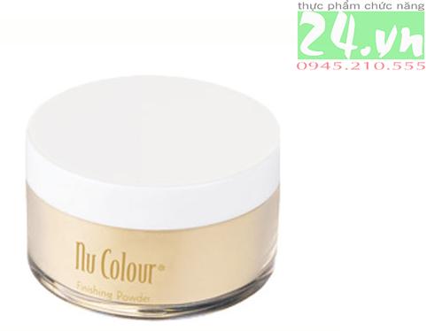 Phấn phủ dạng bột của nuskin Nu Colour  Finishing Powder Nuskin chính hãng giá rẻ