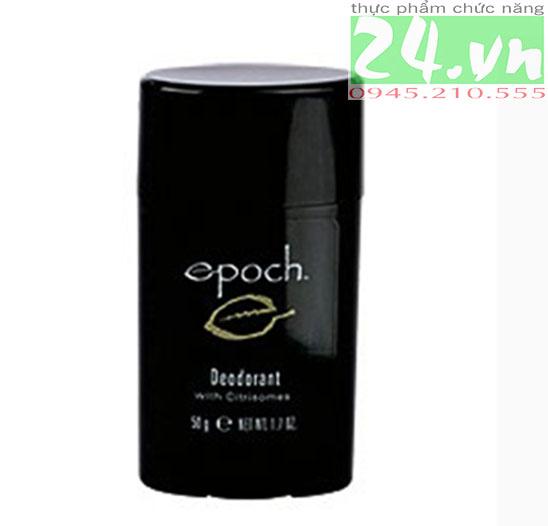 Nuskin Epoch Deodorant with citrisomes chính hãng giá rẻ