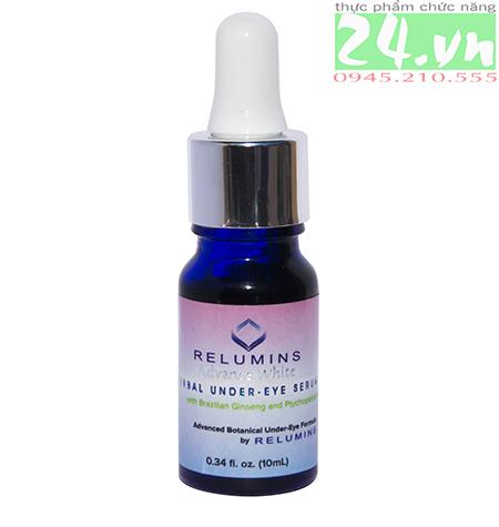 Serum Đặc Trị Thâm Quầng Mắt, Giảm Nếp Nhăn Mắt Relumins Herba Under Eye