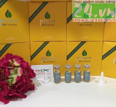 Tinh Chất Serum Thảo Dược PLANT - SKIN GOOD