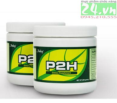 Thực phẩm chức năng P2H của AmKey