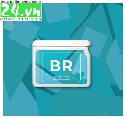 BR (Brain-o-flex não vision) Direct Hit | Mở rộng khả năng cho não