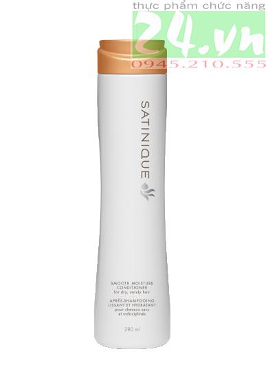 Dầu xã dưỡng ẩm Satinique amway giá rẻ(280 ml),