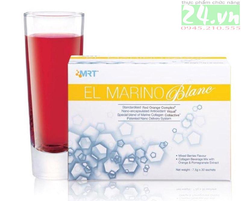 EL Marino elken chính hãng giá rẻ