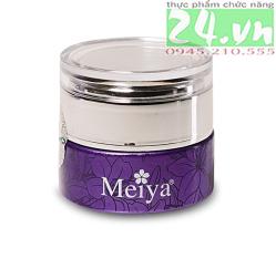 Kem chống nắng bột ngọc trai Meiya