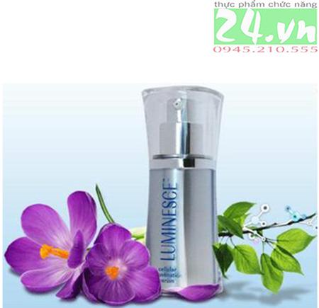 LUMINESCE Serum - Huyết thanh trẻ hóa tế bào chính hãng