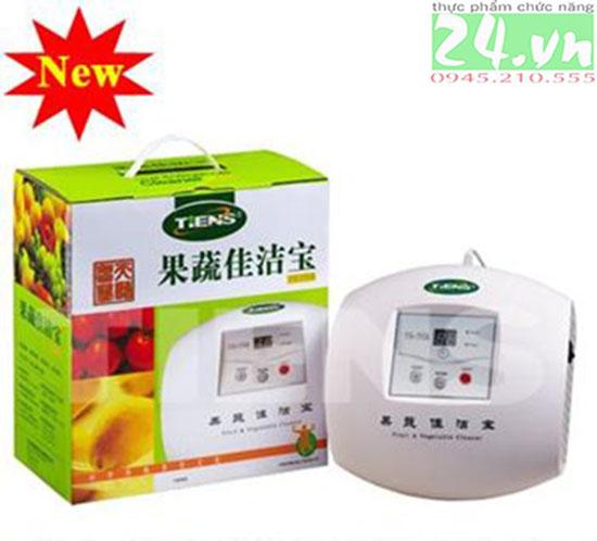 Máy rửa rau quả Tiens chính hãng giá rẻ