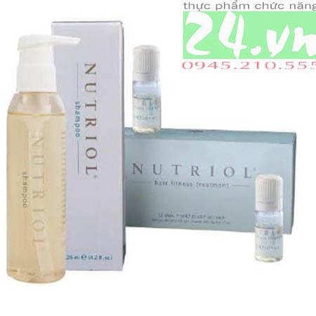Thuốc kích thích mọc tóc Nuskin Nutriol Hair