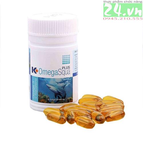 K-Omegasqua klink chính hãng giá rẻ