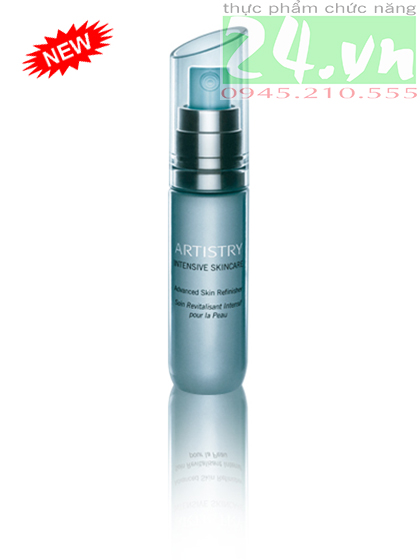 Sản phẩm Artristry Intensive Skincare Advanced Skin Refinisher amway, Skincare amway giá rẻ