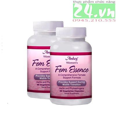 Sản phẩm Women Fem - Essence Amkey chính hãng