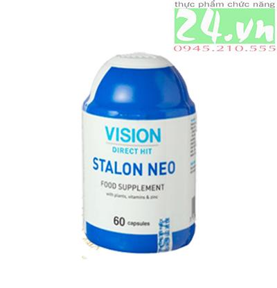 Thực phẩm chức năng STALON NEO của  VISION chính hãng giá rẻ