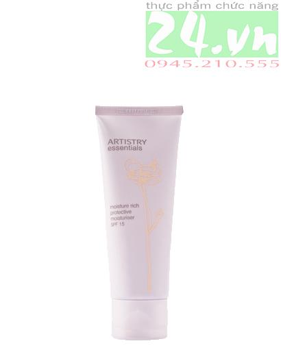 Sữa dưỡng ẩm và bảo vệ da amway giá rẻ, SPF 15, 75ml