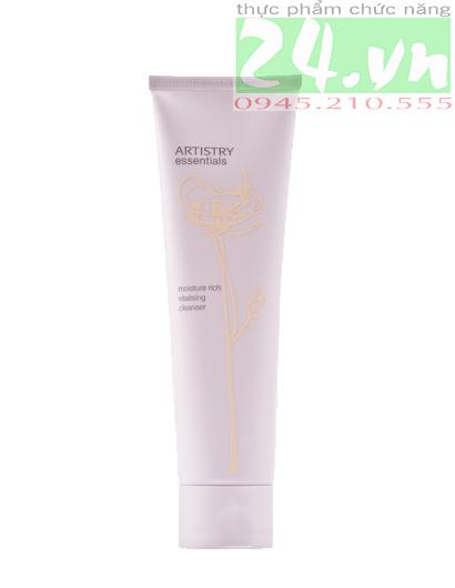 Sữa rửa mặt dưỡng ẩm da amway giá rẻ, 135ml