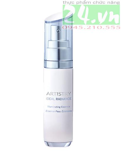 Tinh chất dưỡng trắng sáng da tự nhiên ARTISTRY Ideal Radiance amway, tinh chất dưỡng trắng sáng da
